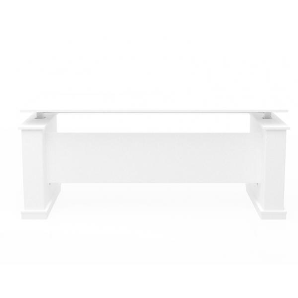 Стол с подъемным механизмом (столешница ДСП, обвязка ДСП) столешница без пропуска ТН314..318К80-22