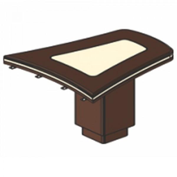 Стол приставной И383