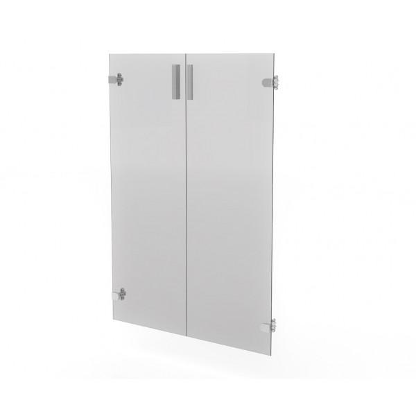 Двери (стекл.) МС22