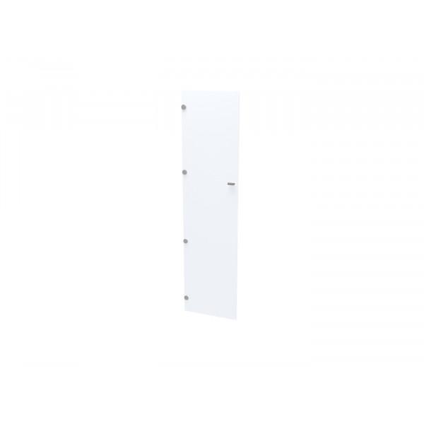 Дверь стеклянная БДС21