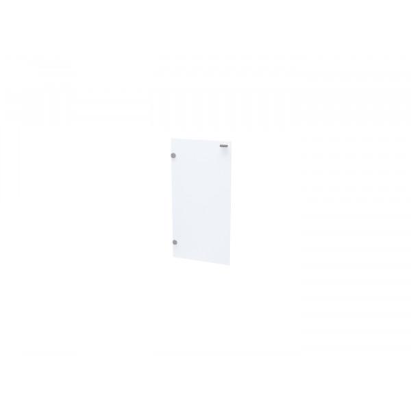 Дверь стеклянная БДС11