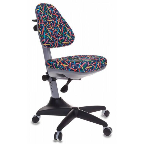 Кресло детское Бюрократ KD-2