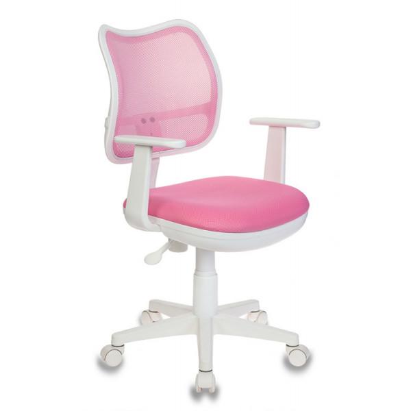 Кресло детское Бюрократ CH-W797/PK/TW-13A