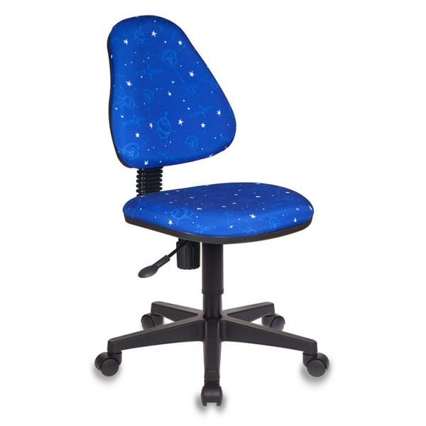 Кресло детское Бюрократ KD-4