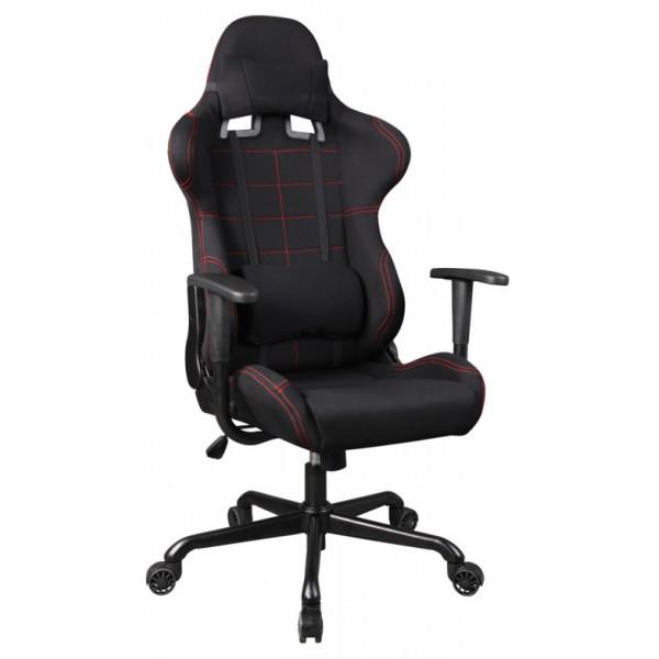 Кресло игровое Бюрократ 771