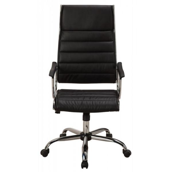 Кресло руководителя Бюрократ CH-994