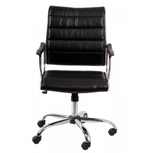 Кресло руководителя Бюрократ CH-994AXSN