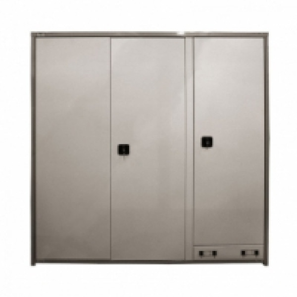 Шкаф сушильный RANGER-5